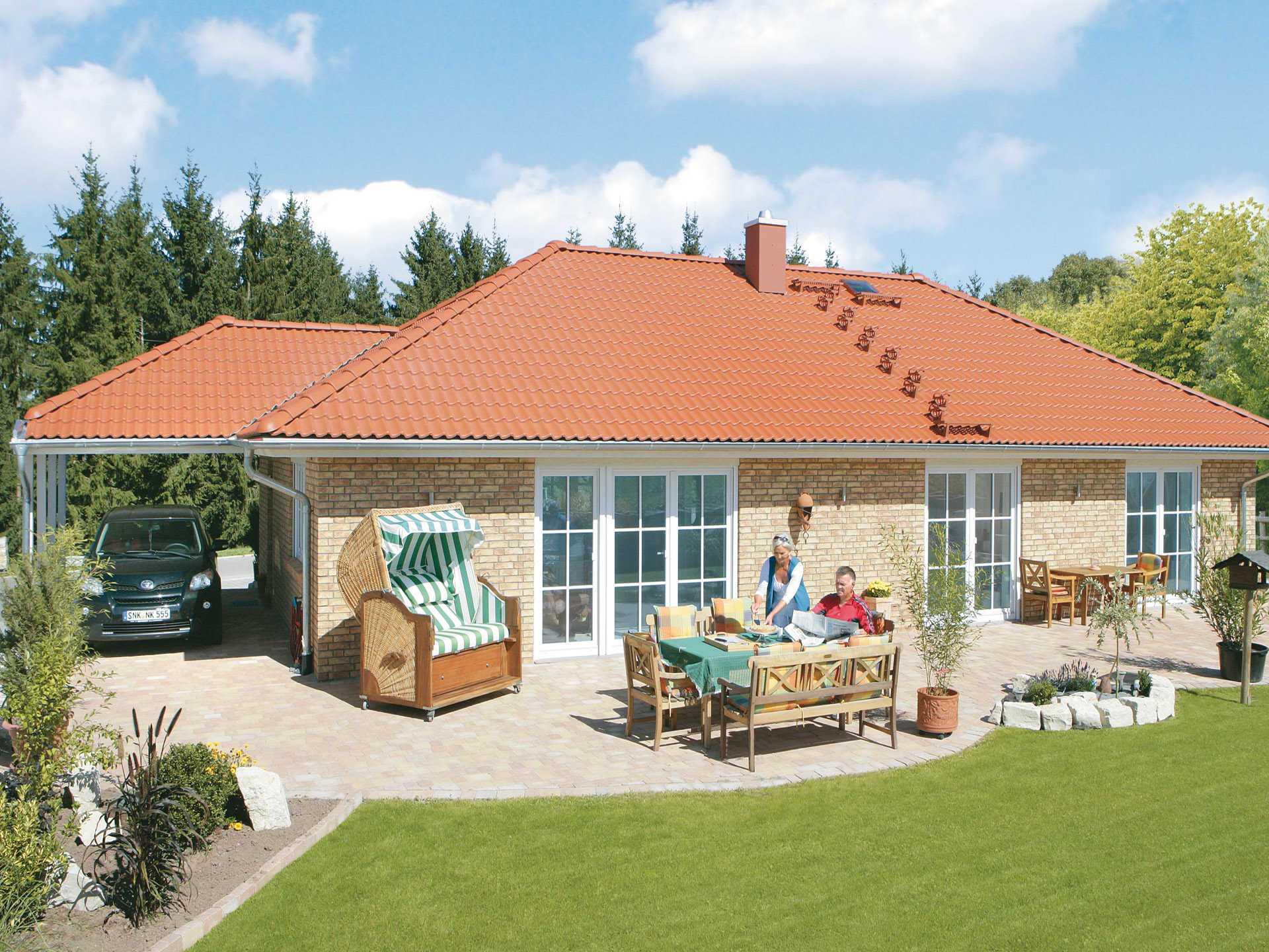Danhaus Haus Bornholm
