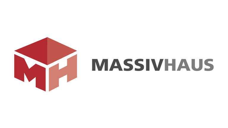 Logo MH Massivhaus