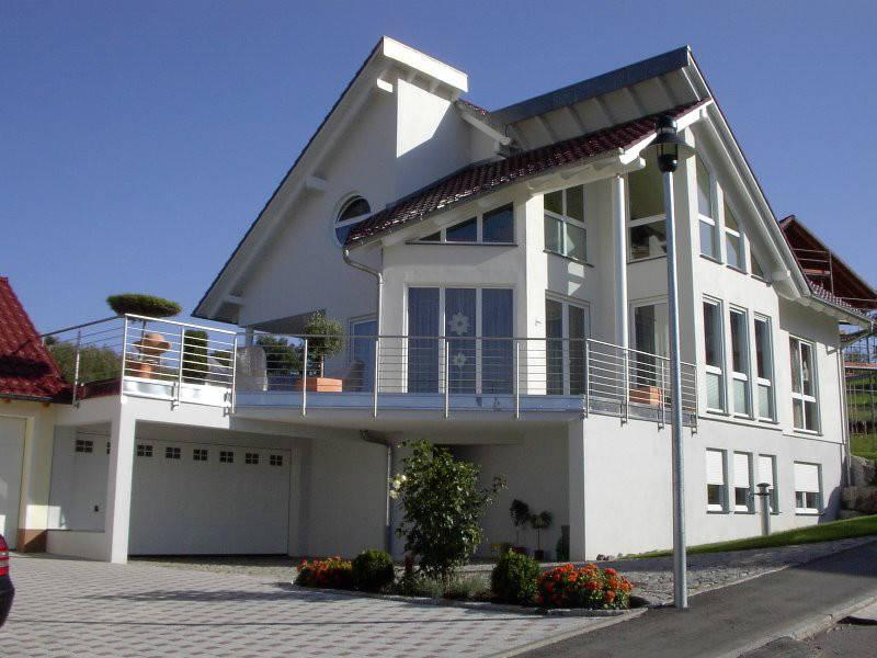 Referenzhaus der Regional-Bau GmbH