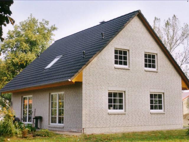 Burgbau Haus BBH 124