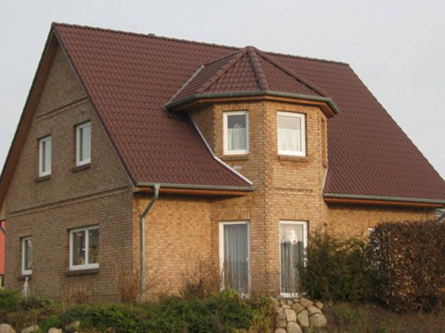 Burgbau Haus BBH 145 Turmhaus