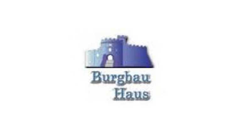 Burgbau Haus