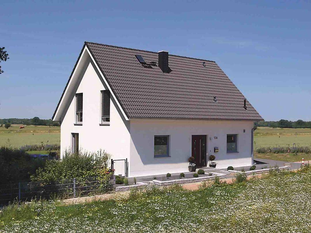 Haus Junge Familie von HANNOVER HAUS