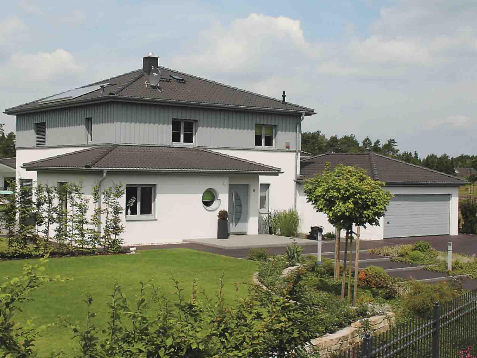 Haus Waldersee von HANNOVER HAUS