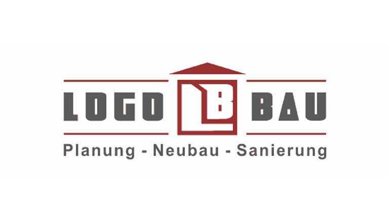 Logo-Bau GmbH Logo