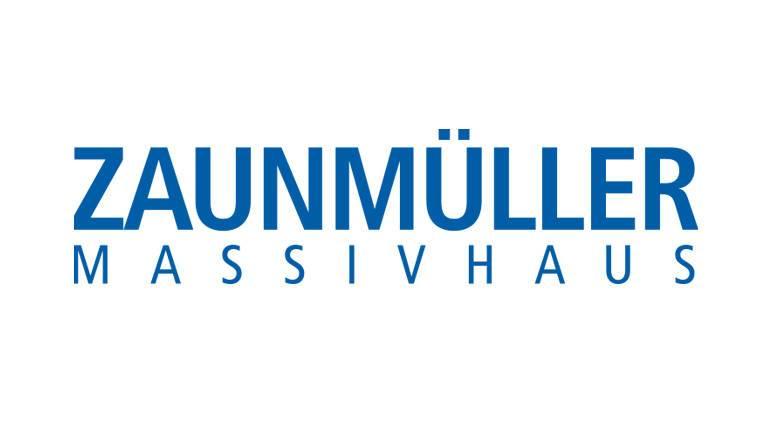Zaunmüller Massivhaus Logo