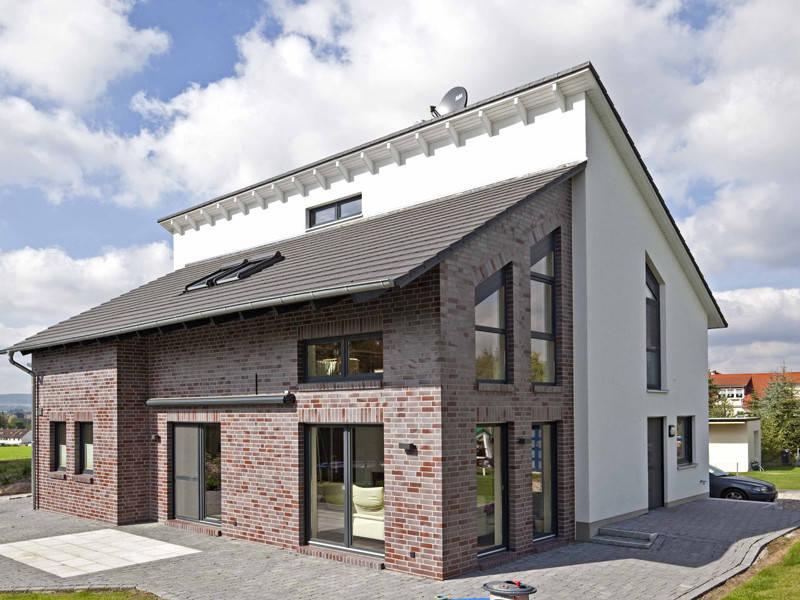 Zaunmüller Massivhaus GmbH Kundenhaus