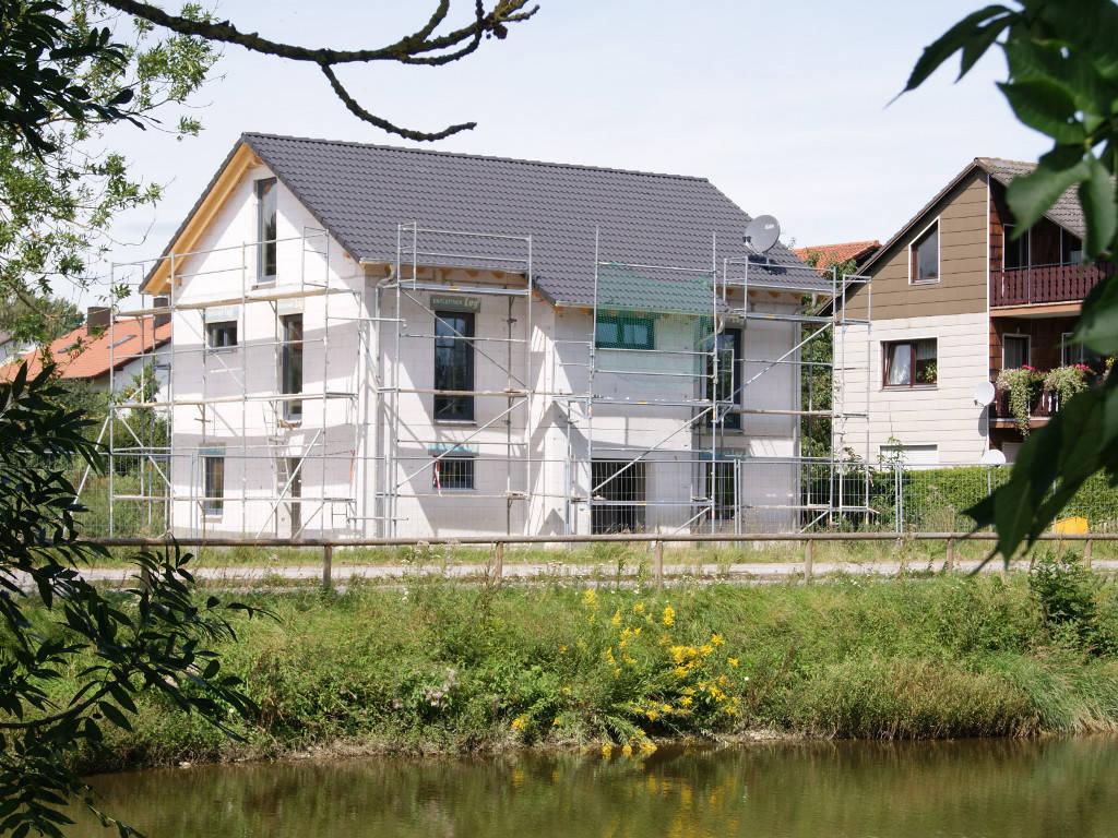 Adena Bauen & Wohnen GmbH Hausbeispiel