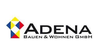 Logo Adena Bauen & Wohnen GmbH
