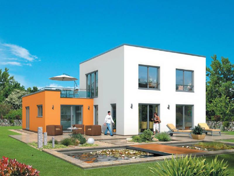 G.O.S. Haussysteme GmbH Beispielhaus