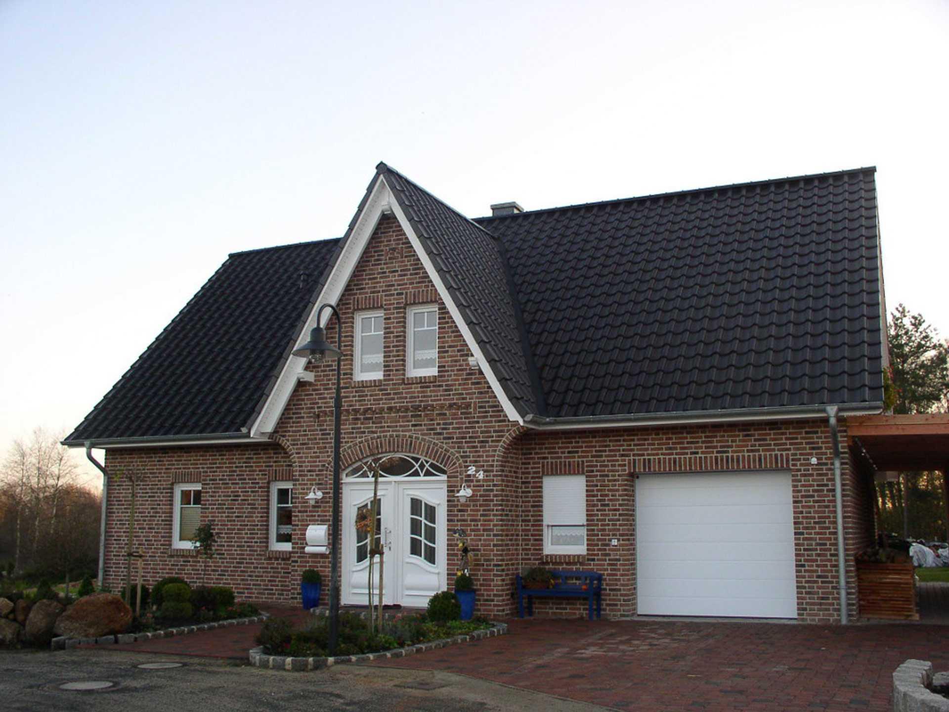 Einfamilienhaus Masannek-Bau