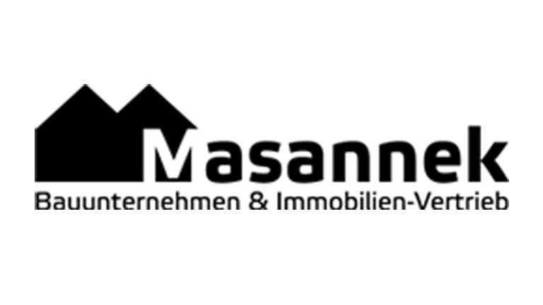 Logo Masannek-Bau