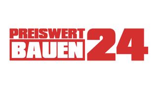 Preiswert-Bauen24 Firmenlogo