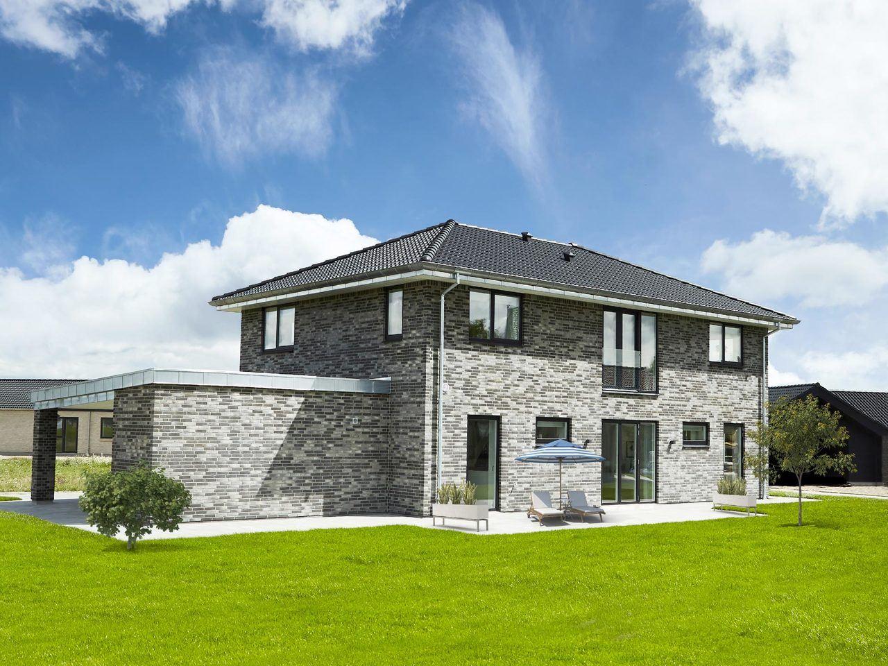 Die HausCompagnie - Haus Odense