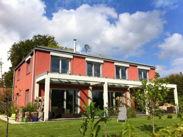 Beispielhaus von M Hausbau