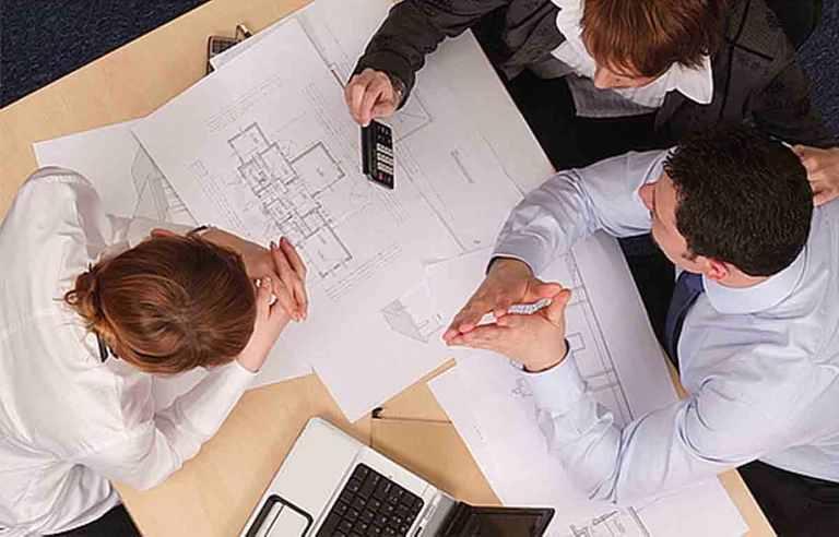 Fingerhut Haus Beratung und Planung
