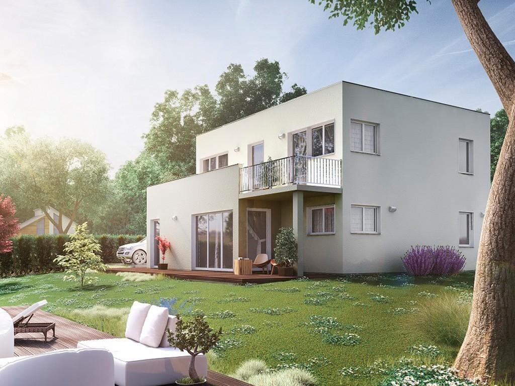 FIBAV Immobilien - Bauhaus