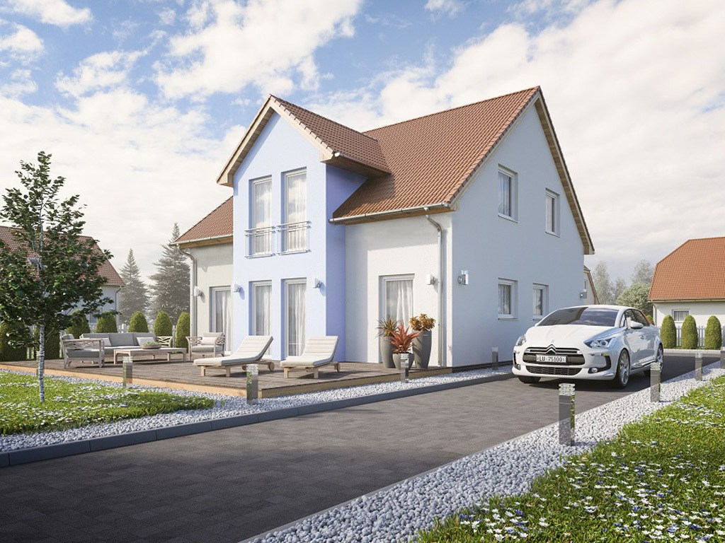 FIBAV Immobilien - Landhaus