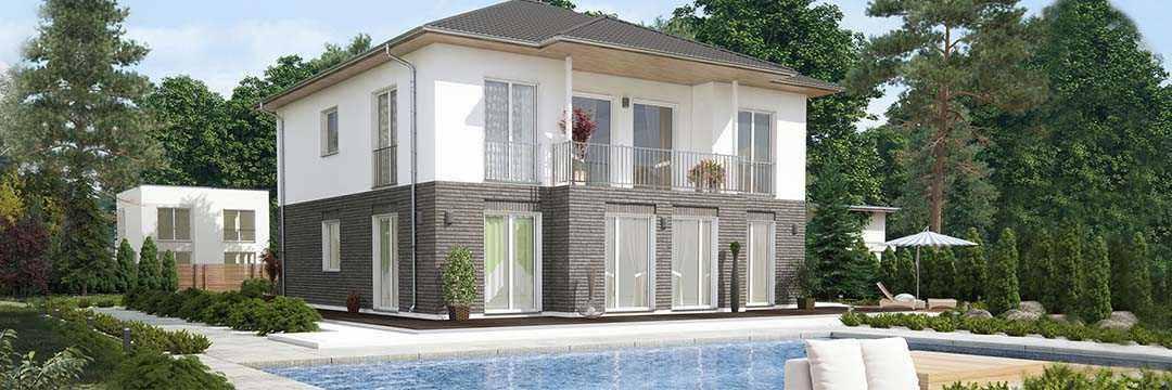 FIBAV Immobilien GmbH Häuser Preise Haustypen