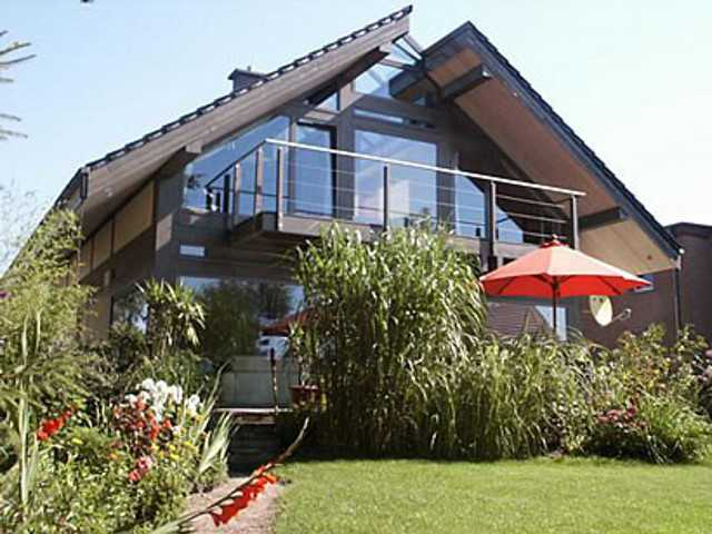 Einfamilienhaus 9x9 F von Frei-Raum-Haus