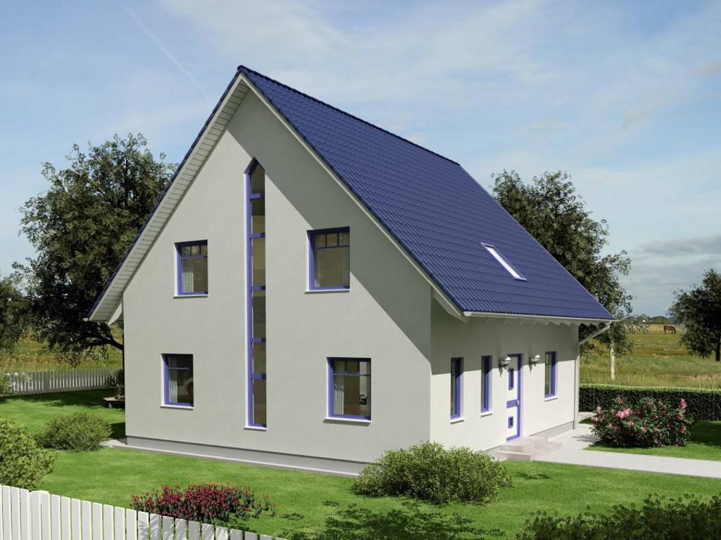 Landhaus Rosenthal von HESS MASSIVBAU