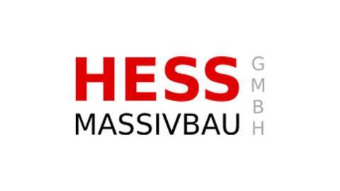 HESS MASSIVBAU GmbH