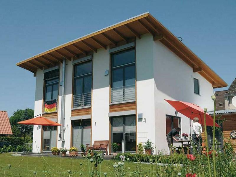Haus Petra von Dammann-Haus