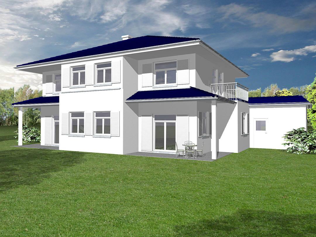 Baugeschäft Schmitz Beispielhaus 7