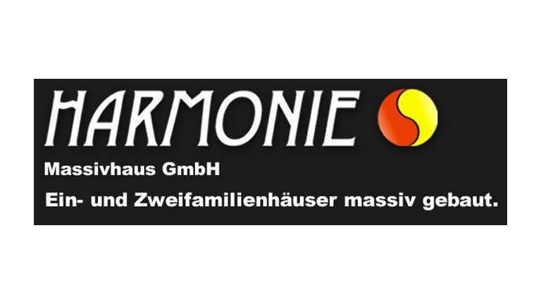 Harmonie Massivhaus
