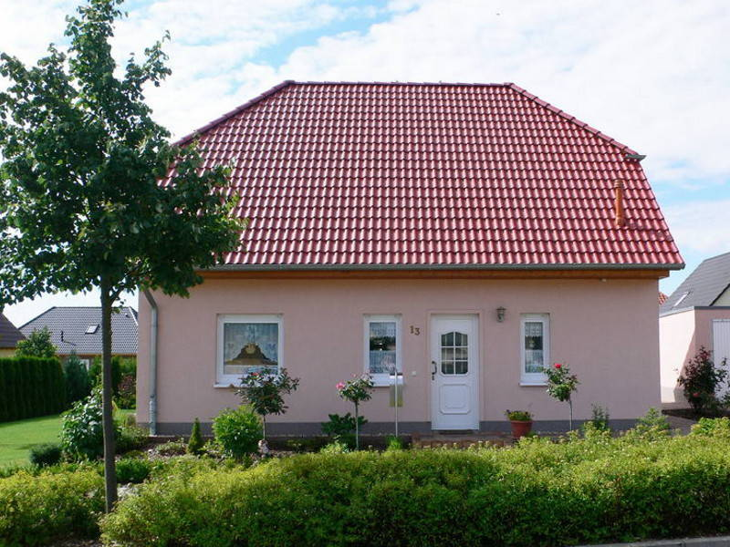 Krüppelwalmdachhaus von Heinze & Partner