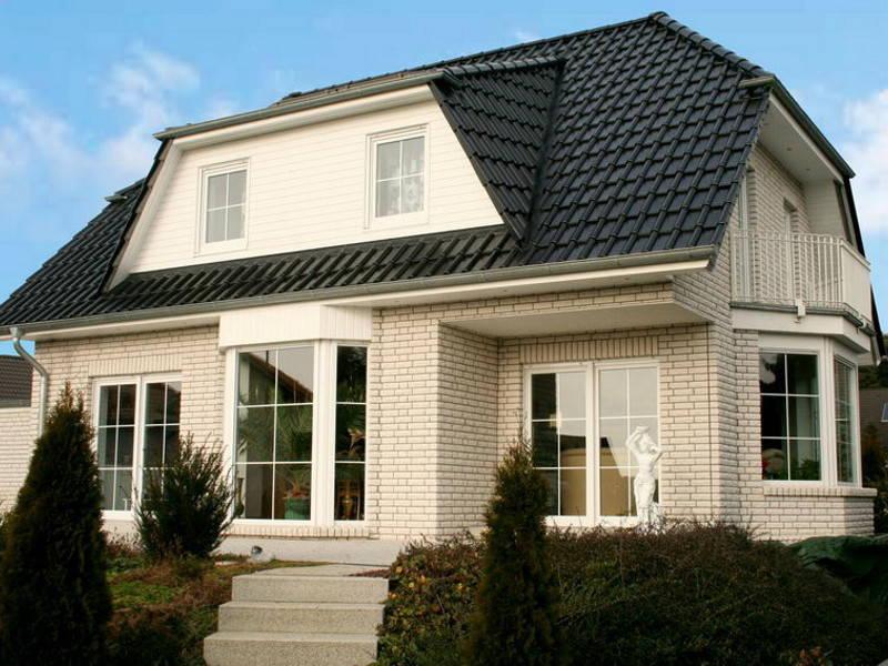 Massivhaus von Heinze & Partner