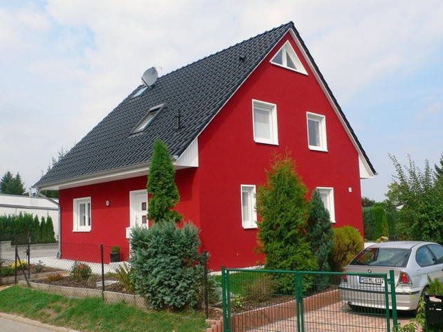 Einfamilienhaus von Heinze & Partner