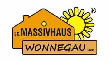 Logo sc. Massivhaus Wonnegau