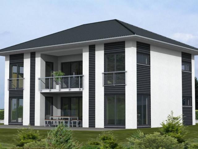 Stadthaus Odernheim von der sc. massivhaus Wonnegau GmbH