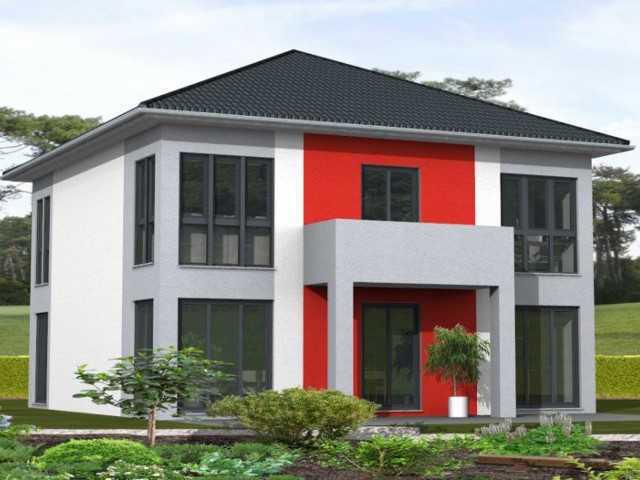 Haus Leiselheim von der sc. massivhaus Wonnegau GmbH
