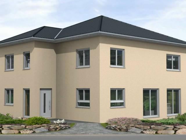 Haus Monsheim von der sc. massivhaus Wonnegau GmbH