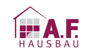 Albert-Fischer Hausbau Logo