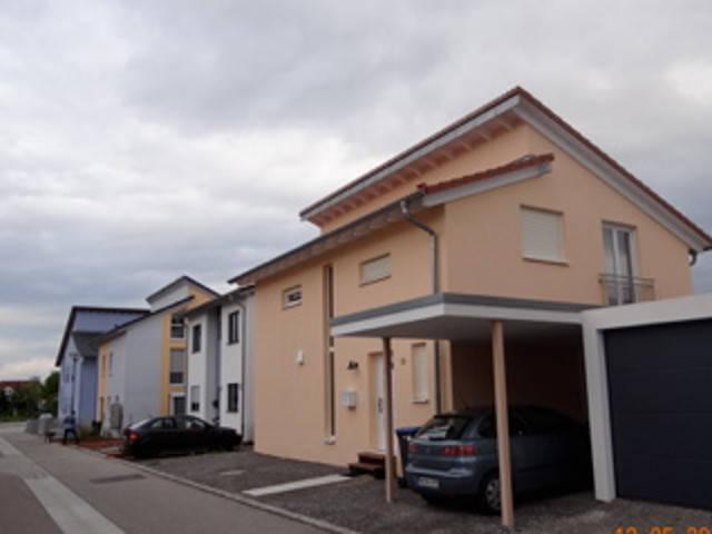 Einfamilienhaus von Modern House GmbH