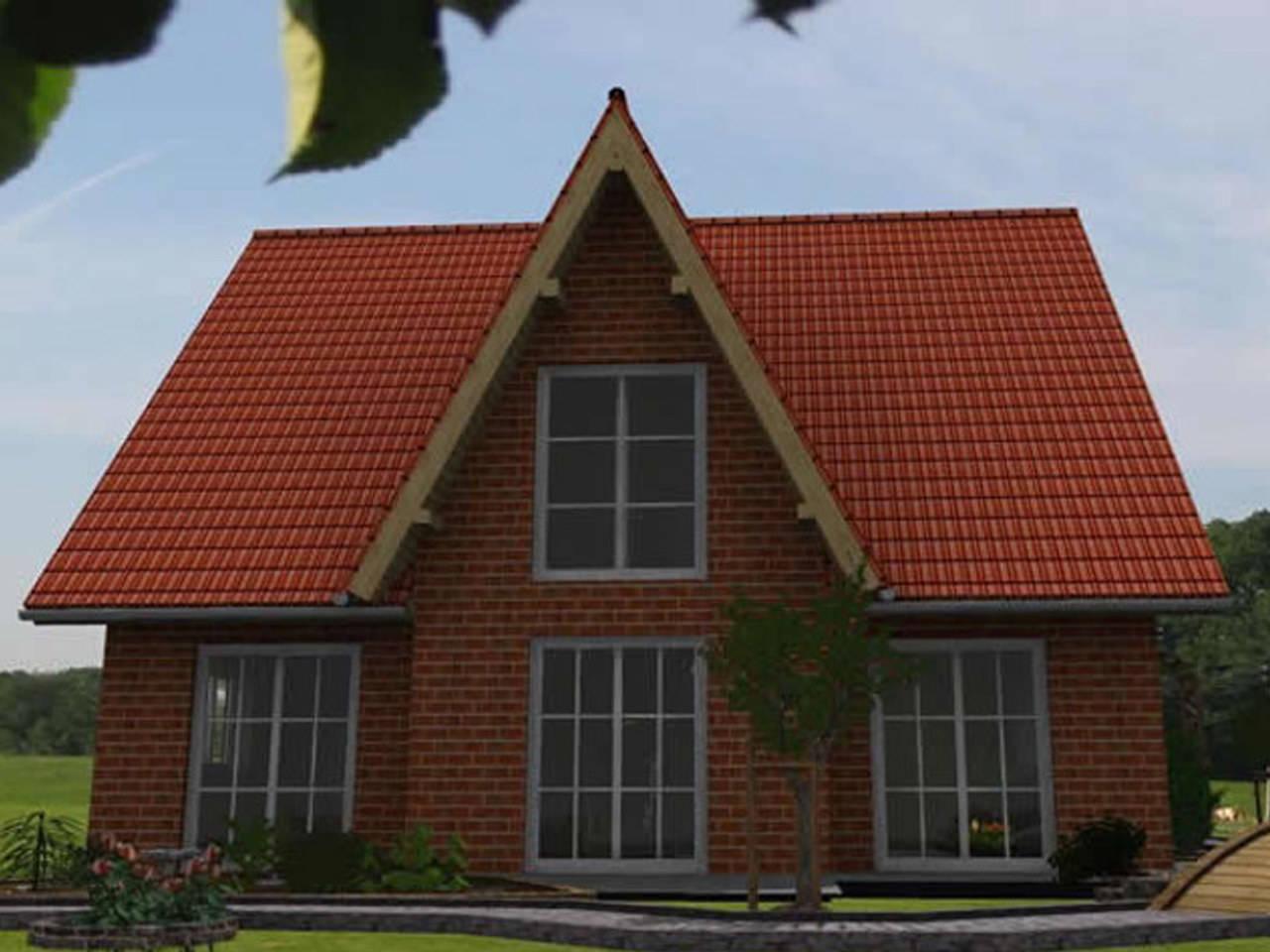 Einfamilienhaus Bau & Baugrund NRW