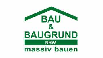Logo Bau & Baugrund