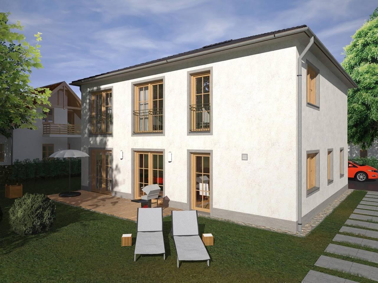 Saale-Haus Beispielhaus 3