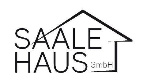 SAALE-Haus Logo
