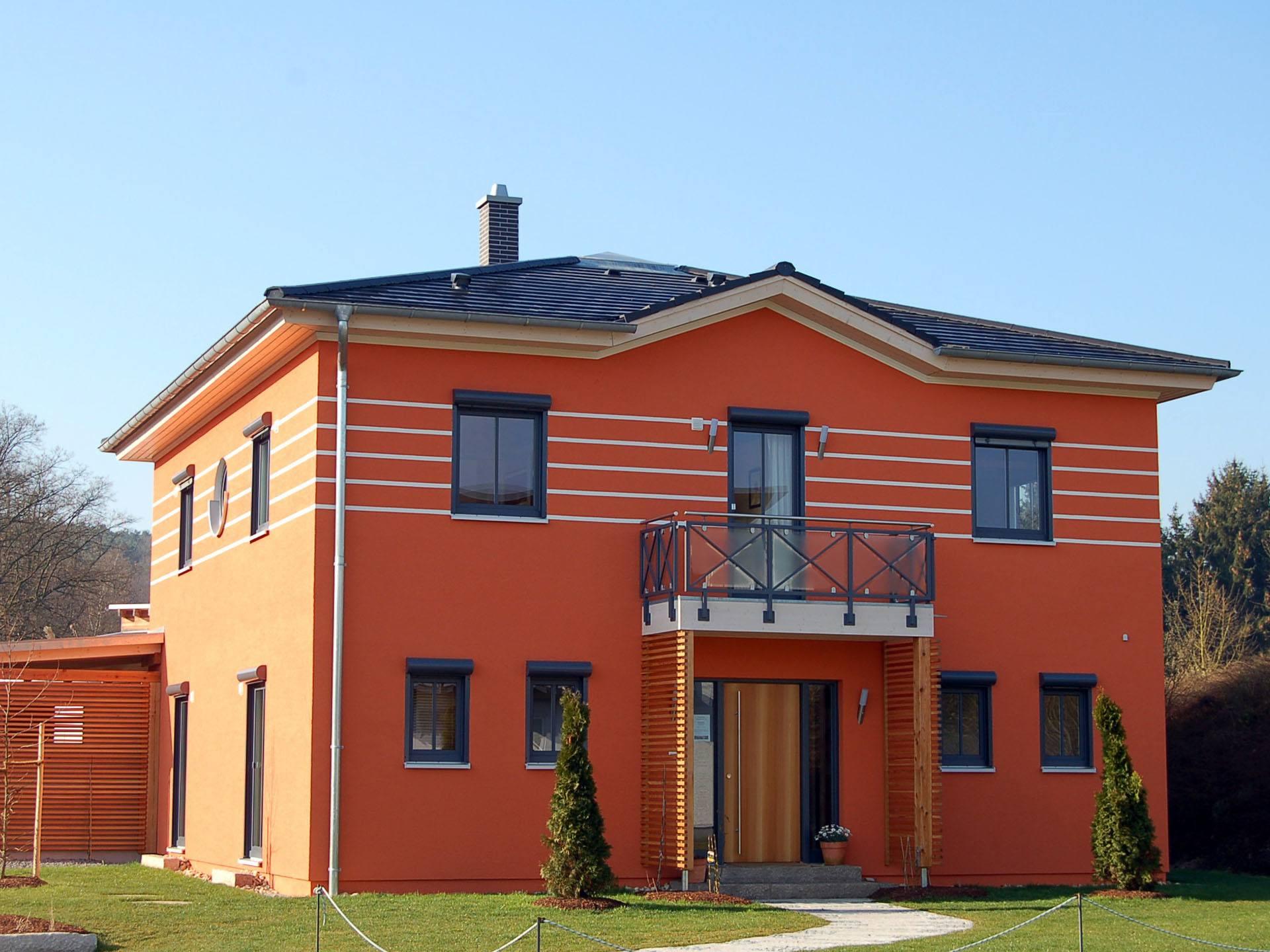 Fischerhaus Referenzbild
