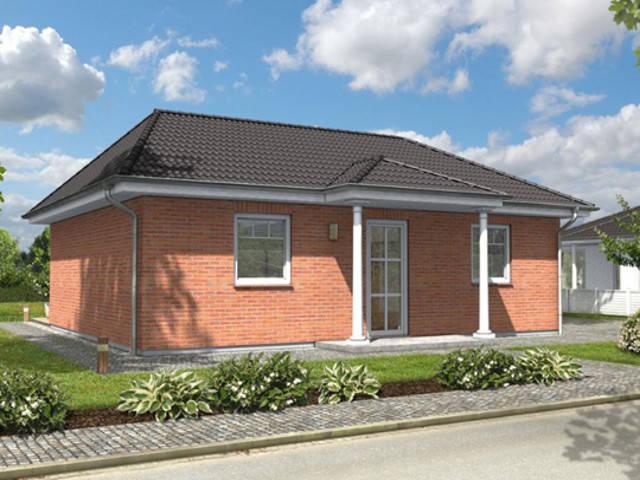 Bungalow 78 von Ortenauer Hausbau GmbH