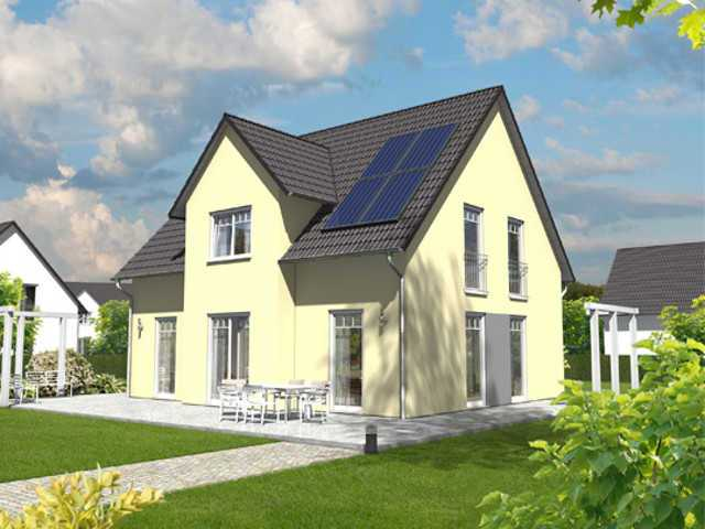 Lichthaus 152 Trend von Ortenauer Hausbau GmbH