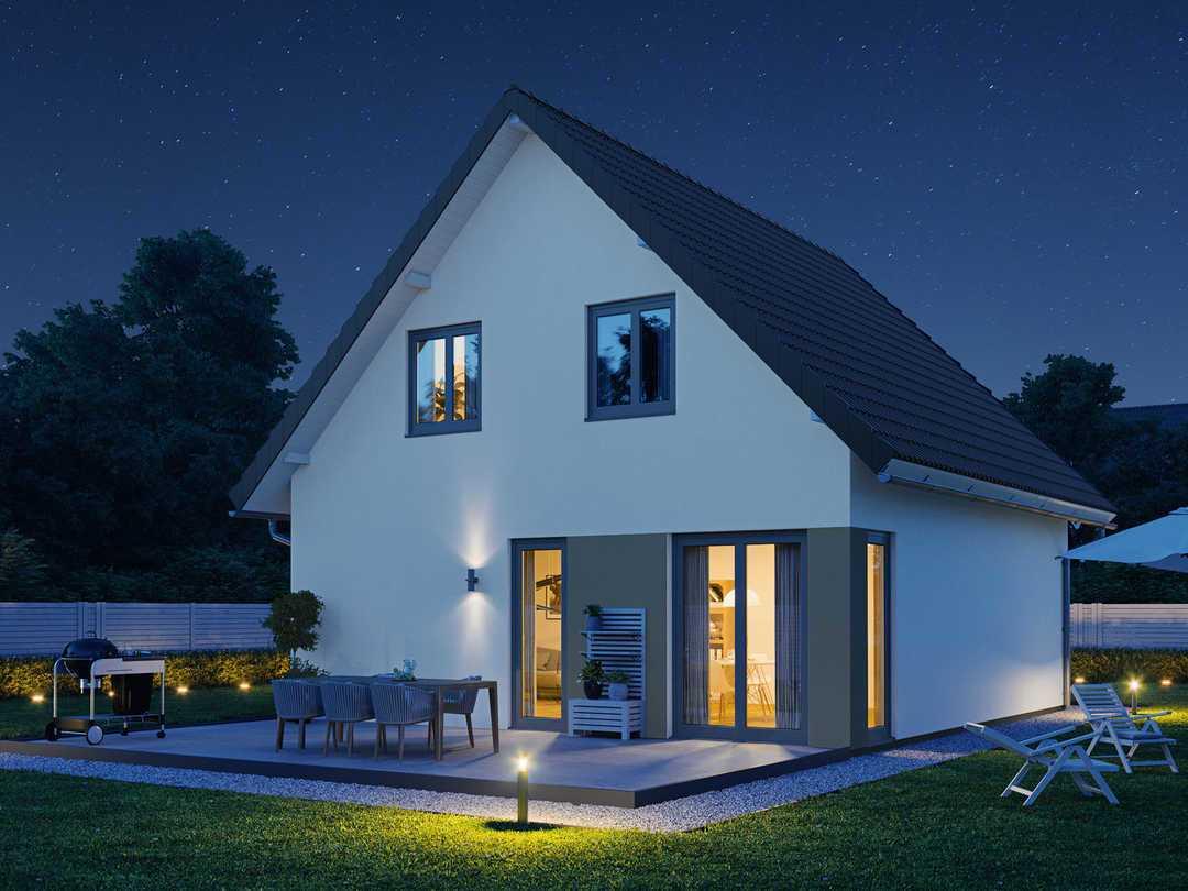 Ramsauer & Zingraf Eigenheim - Einfamilienhaus