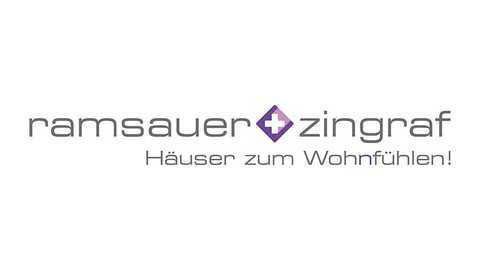 Ramsauer & Zingraf Eigenheim - Logo