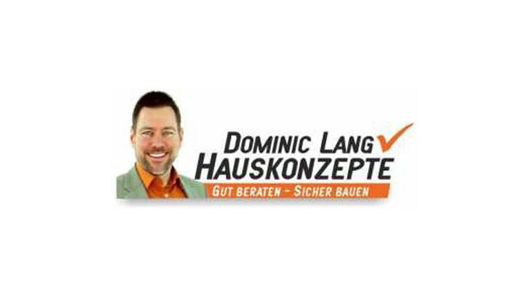 Dominic Lang Hauskonzepte