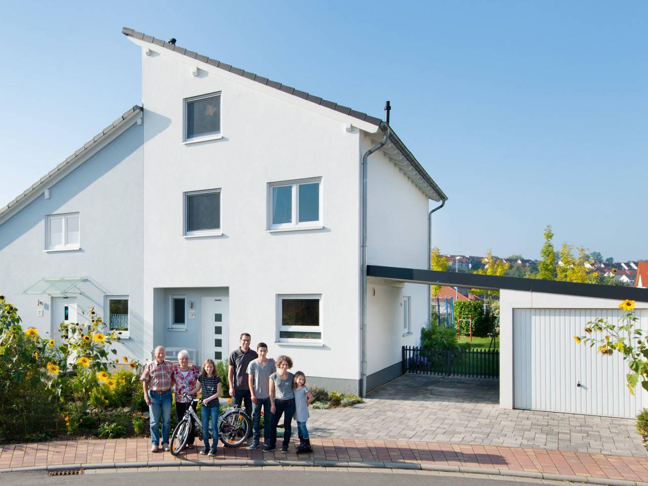 Referenzhaus 3 von Massivhaus Rhein-Lahn