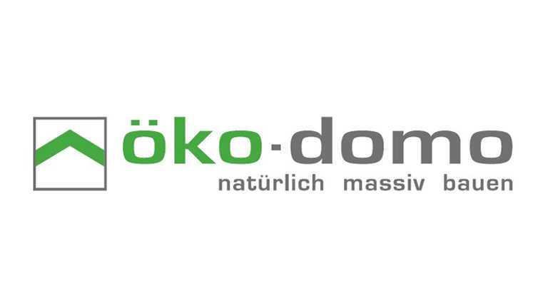 Öko-domo Haus Logo
